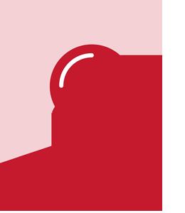 Monitor progress icon.